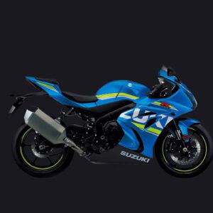 2017 -2020 GSXR1000